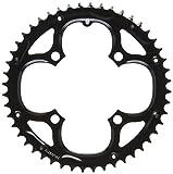 Truvativ Kettenblatt Schrauben, schwarz, Standard