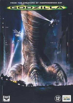 Preisvergleich Produktbild Godzilla