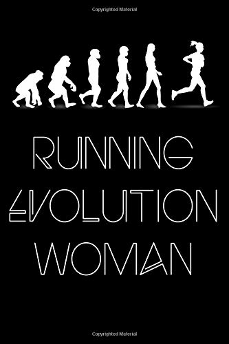 Running Evolution Woman por Yineth Henao
