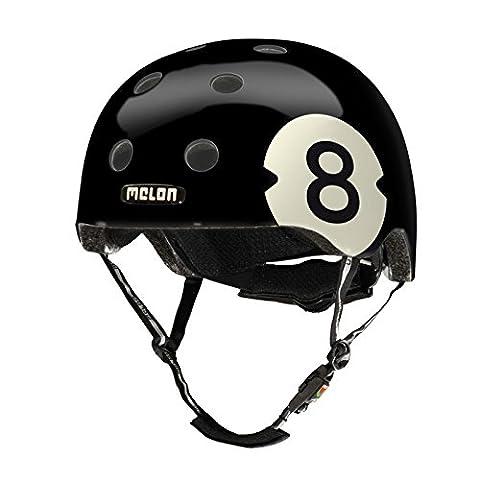 Fahrradhelm Melon Urban Active Story 8 Ball Gr.M-L (52-58cm) DMUA.G001G.ML