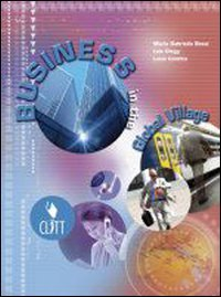 Business in the global village. Per gli Ist. professionali per i servizi commerciali. Con CD Audio