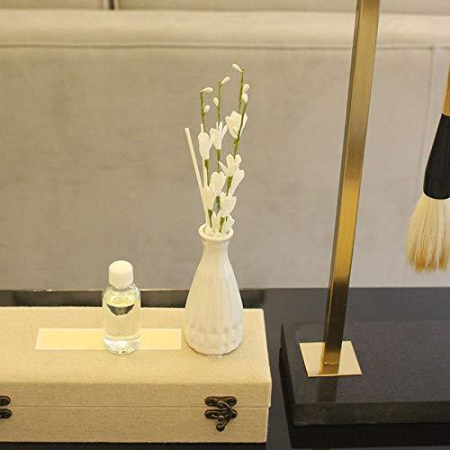 JWSHOP Home Decor Aromatherapie ätherisches Öl Weihrauch, Indoor-Raum Parfüm, Schlafzimmer...