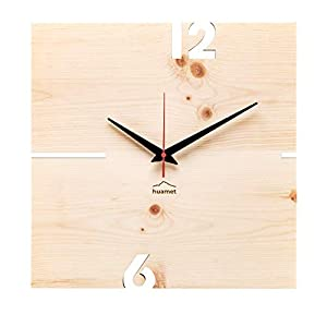 huamet. Reloj de Pared PUHR