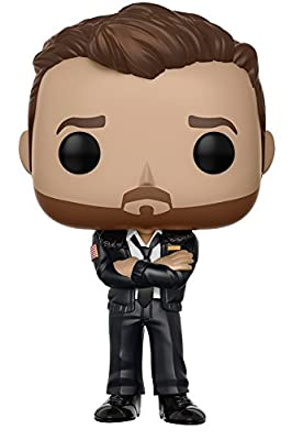 Funko Pop! TV: The Leftovers (les restes) - Kevin Figurine