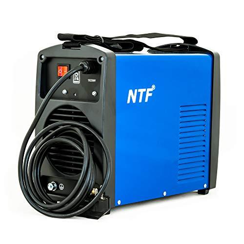 NTF TIG160PD WIG TIG E-Hand Inverter Schweissgerät - 6