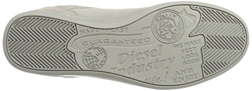 Diesel Happy Hours S-Aarrow - Sneak Y01499, Scarpe Basse Uomo Grau (Dove)
