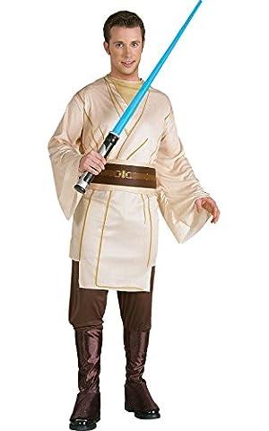 Jedi Star Wars Herrenkostüm, Größe:XL (Großbritannien Kostüm)
