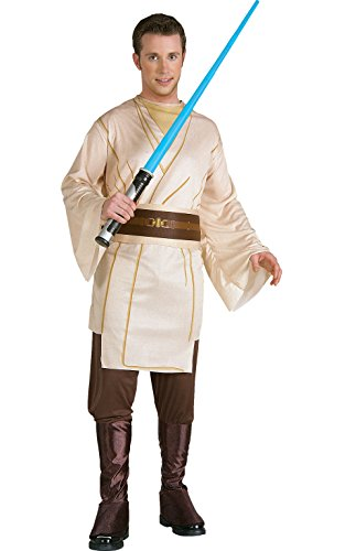 Dress Fancy Kostüme Knight (Jedi Star Wars Herrenkostüm,)
