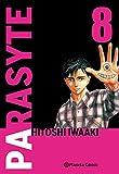 Parasyte nº 08/08 (Manga Seinen)