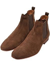 Amazon.fr   next - Bottes et boots   Chaussures homme   Chaussures ... c8bee5a636d2