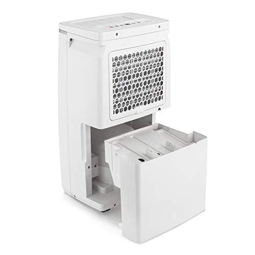TROTEC Luftentfeuchter TTK 53 E (max. 16 l/Tag) - 6