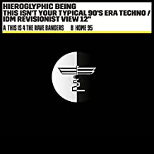 This Isn'T Your Typical 90'S Era Techno/Idm...