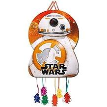 Star Wars - Piñata Silueta, 46 x 65 cm (Verbetena 014000862)