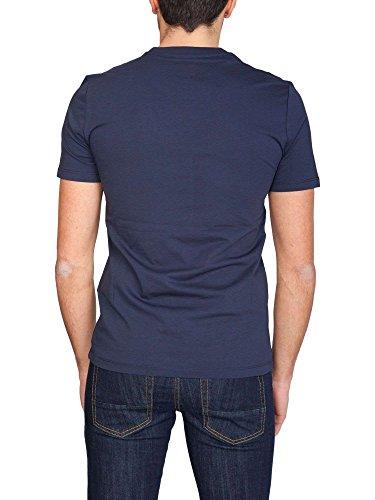 BLAUER U - T-shirt - Homme bleu bleu Bleu