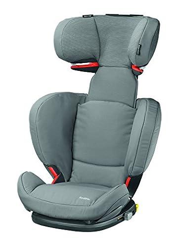 Maxi-Cosi Rodifix Autositz - Modell 2015/16, Farbauswahl, Farben:Concrete Grey (Kindersitz Rodi)