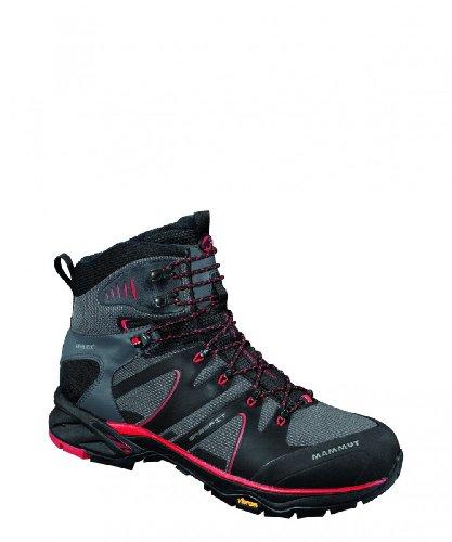 MAMMUT T Aenergy GTX Chaussures de Randonnée pour Homme d'cyan/black