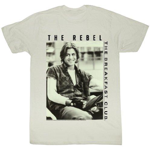 The Rebel John Bender T-shirt for Men