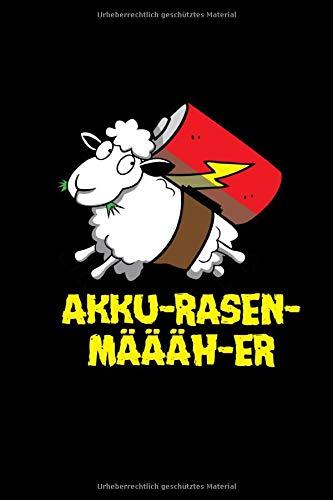 Akku Rasen Määäh-Er: Lustiges Weihnachtsgeschenk Kinder Bauern Landwirte Landschaftsgärtner Rasenmäher Kalender 2020 Monatsübersicht A5
