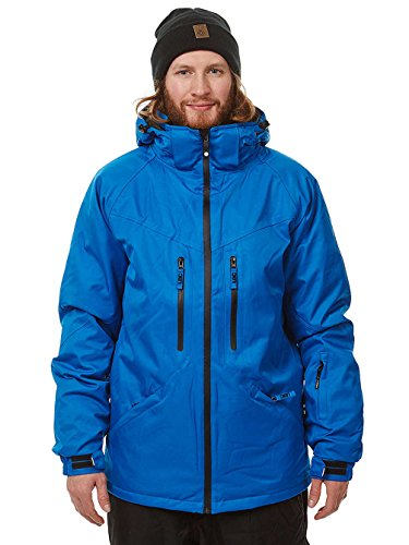 LIGHT Herren Outerwear - Jacke Cuba Imperial Blue