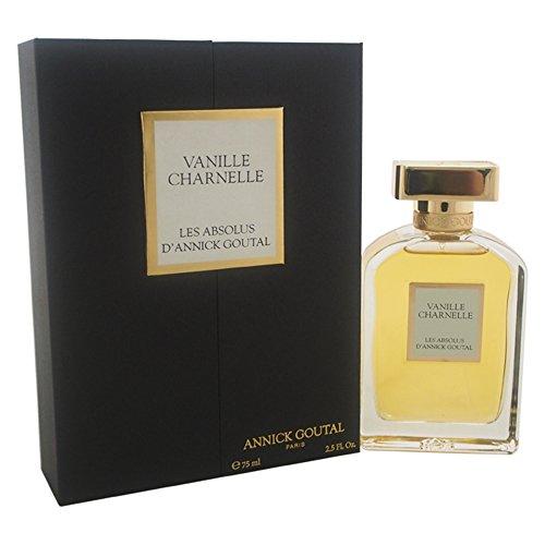 Annick Goutal Les Absolus Vanille charnelle Eau de Parfum, 1 flacon (1x 75ml)