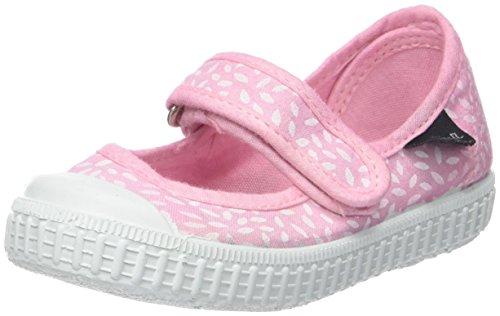 Aster Baby Mädchen MINORK Sandalen, Pink (Rose Grain 133), 26 EU