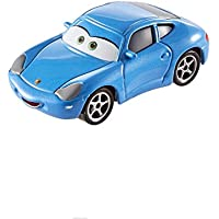 Cars 3 Coche Sally (Mattel FJH98)