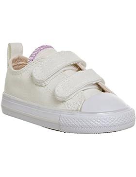 Zapatillas para ni�a, color Beige , marca CONVERSE, modelo Zapatillas Para Ni�a CONVERSE CHUCK TAYLOR CTAS...