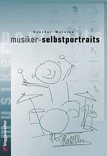 Musiker- Selbstportraits