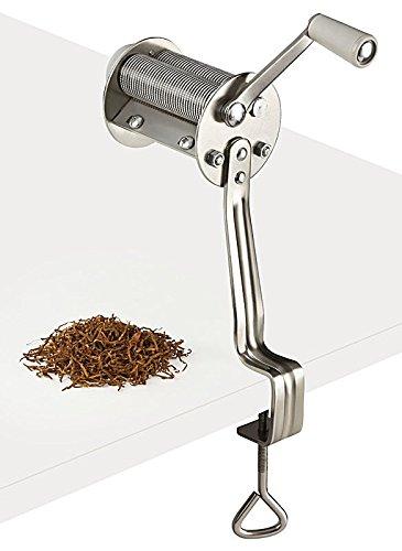 Tabakschneider StartUp 0,8mm von Eurotabak Tobacco Cutter Feinschnitt