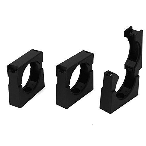 Fijos del montaje de techo Clip abrazadera del soporte 3pcs para AD42.5...
