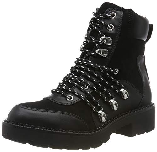 Buffalo Damen FALI Stiefeletten, Schwarz (Black 001), 40 EU