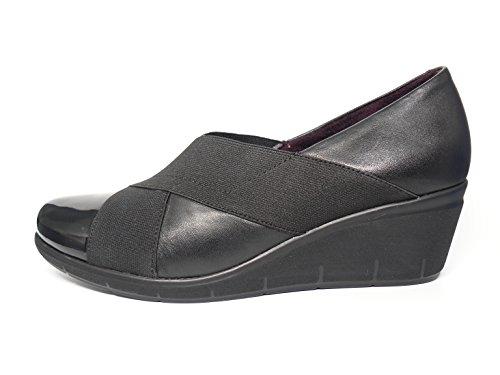 Pitillos, Scarpe col tacco donna nero Size: 35