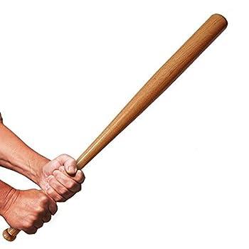 Bate de b isbol de madera...