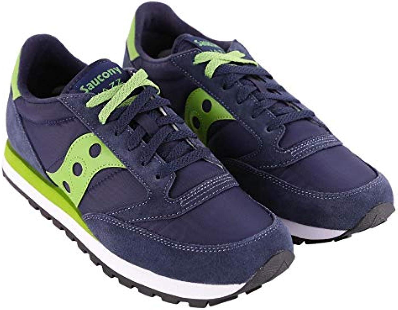 Saucony scarpe da da da ginnastica Jazz in Camoscio e Nylon 7 | Affidabile Reputazione  dc70da