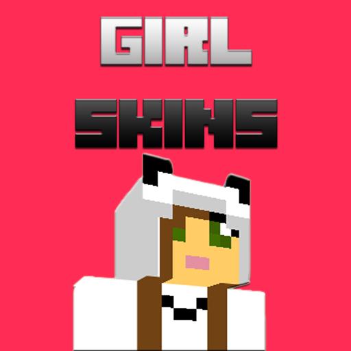 MÄDCHEN Skins Für Minecraft Amazonde Apps Für Android - Skins fur minecraft madchen