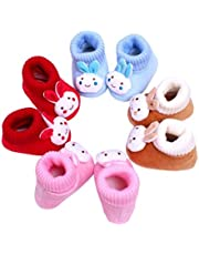 Kezle™ baby shoe Teddy style Unisex Shoes [0-12 Months] 1 Pair.