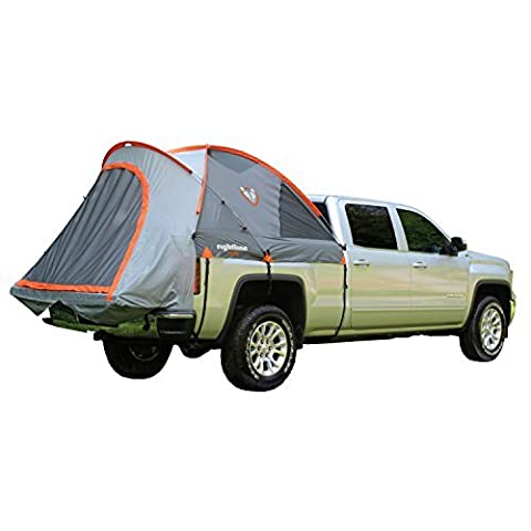 Rightline Gear (110765) 5' Mid-Size Short Truck Bed Tent by Rightline Gear