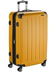 Shaik 7204133 Trolley Koffer, 50 Liter, Gold