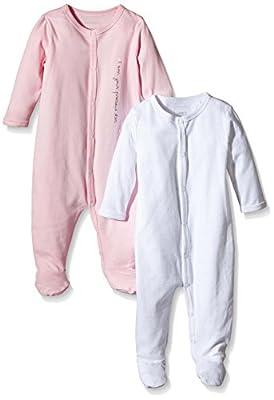 NAME IT Nitnightsuit W/f Nb G Noos - Pijama Bebé-Niños