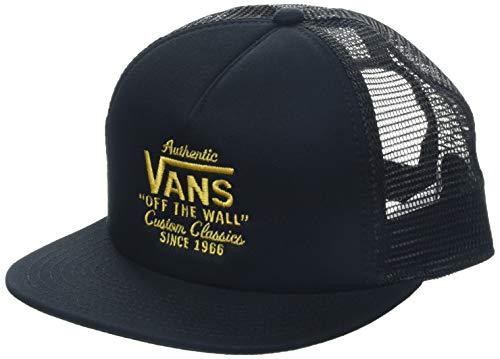 Vans Patch Trucker