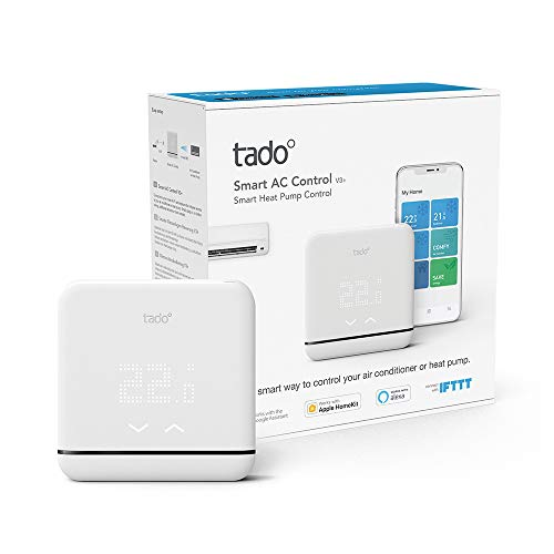 Tado° Smarte Klimaanlagen-Steuerung V3+/ SACC V3+