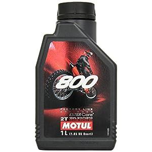 Motul 8002T FL Road RacingHuile moteur1L pas cher