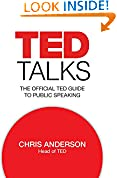 #7: TED Talks: The official TED guide to public speaking