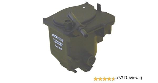 Mecafilter ELG5297 Filtre /à gasoil