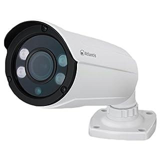 Atlantis Land 905APVM IP-Sicherheitskamera Innen & Außen Geschoss Weiß 2688 x 1520Pixel - Sicherheitskameras (IP-Sicherheitskamera, Innen & Außen, Geschoss, Weiß, Decke/Wand, 2688 x 1520 Pixel)