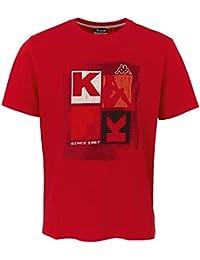 Amazon.it: Kappa T Shirt Uomo: Abbigliamento