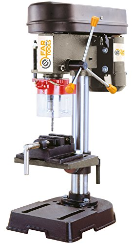 Fartools One P 13E - Taladro de columna (350 W, 13 mm)