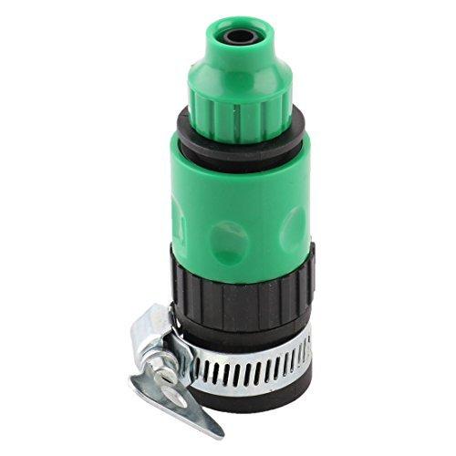 Dealmux d'irrigation Fitting Drip Arroseur Raccord de tuyau Joint adaptateur 3/8bsp Filetage Dia