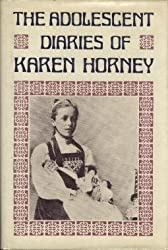 Adolescent Diaries of Karen Horney by Karen Horney (1980-12-23)