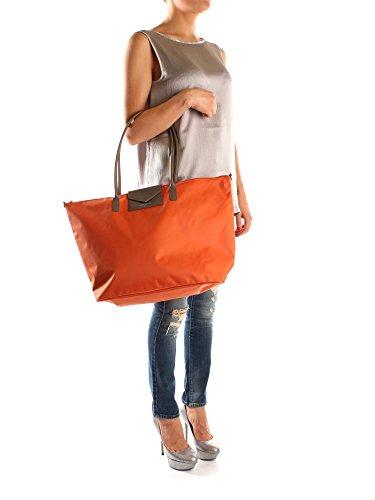 Borse a Spalla Lancaster Donna (51615) Arancione